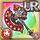 Gear-Cherufe Bardiche Icon
