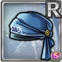 Gear-Agile Cap Icon