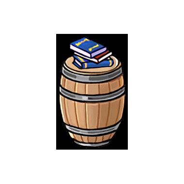 File:Furniture-Classic Barrel (Blue) Render.png