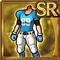 Gear-Football Uniform (Growl) Icon