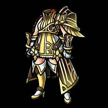 Gear-Beastlord Ranger Coat Render
