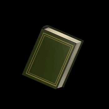 Gear-Thick Notebook Render