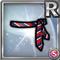 Gear-Head Tie Icon