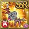 Gear-Magma Dragon Bow Icon