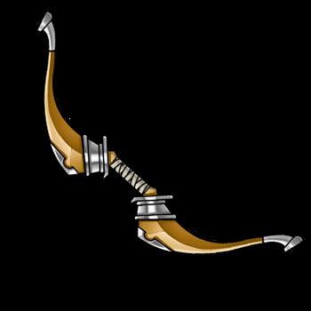 Gear-Huntsman's Bow Render
