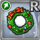 Gear-Wreath Icon