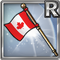 Gear-Flag of Canada Icon