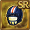 Gear-Football Helmet (Neigh) Icon