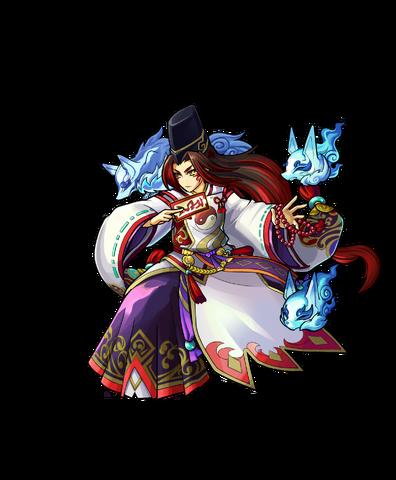 File:Gear-Abeno Seimei, Diviner Render (Large).png