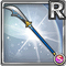 Gear-Crescent Blade Icon