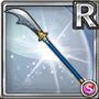 Gear-Crescent Blade Icon