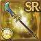 Gear-Raijin's Halberd Icon