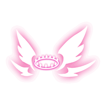 Gear-Seraphim's Tiara Render