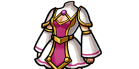 Cleric Vestments (F) (Gear)