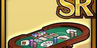 Poker Table (Furniture)