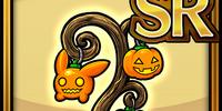 Pumpkin Lantern Tree (Furniture)