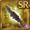 Gear-Progressive Knife Icon