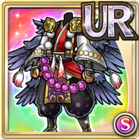 Gear-Royal Tengu Garb Icon