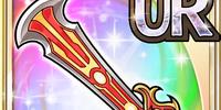 Sword of Incandescence (Gear)