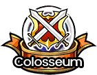 Spawn-Colosseum Icon