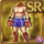 Gear-Boxing Trunks Icon