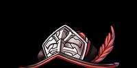 Magma Dragon Hat (Gear)