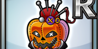 Pumpkin Prince (Red) (Furniture)