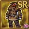 Gear-Deerstalker Coat Icon
