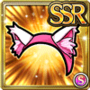 Gear-Soft Cat Ear Headband Icon