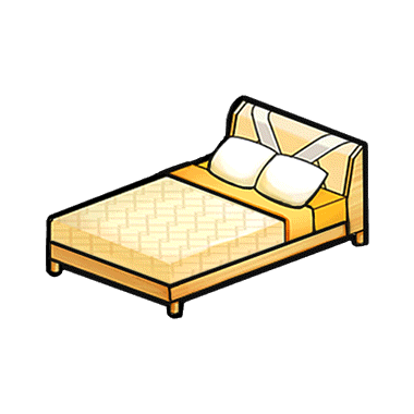 File:Furniture-Casual Bed (Beige) Render.png