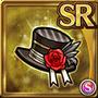 Gear-Boy Gentleman's Hat Icon