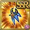 Gear-Star Hairclip Icon