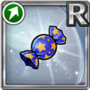 Gear-Large Candy Icon
