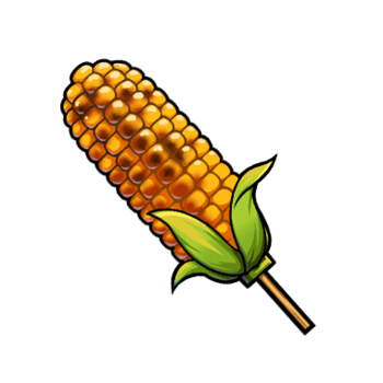 Gear-Grilled Corn Render