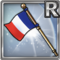 Gear-Flag of France Icon