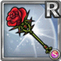 Gear-Rose Wand Icon
