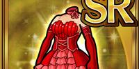 Princess Dress Rose (Gear)
