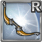 Gear-Huntsman's Bow Icon