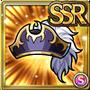 Gear-Captain's Hat Icon