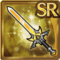 Gear-Orichalcum Sword Icon