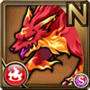 Gear-Firewolf Icon
