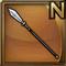 Gear-Straight Spear Icon
