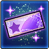 Item-Star Ticket 006 Icon