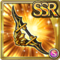 Gear-Golden Beast Bow Icon