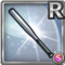 Gear-Baseball Bat Icon
