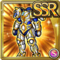Gear-Spiked Platinum Armor Icon