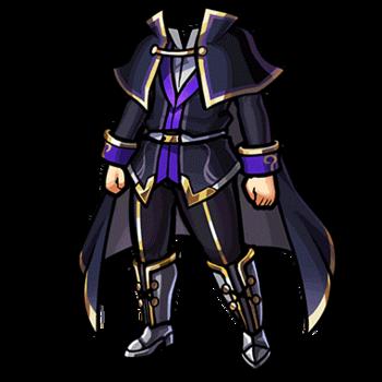 Gear-Demon Tuxedo Render