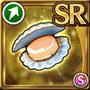 Gear-Raw Scallop Icon