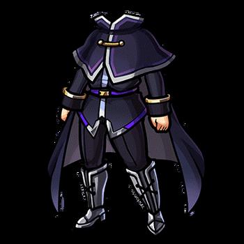 Gear-Wizard Suit Render