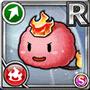 Gear-Red Passa Icon